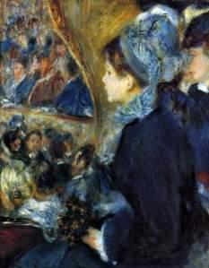 t_Renoir - At the theatre