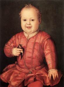 Angelo_Bronzino_-_Portrait_of_Giovanni_de'_Medici_as_a_Child_-_WGA3253